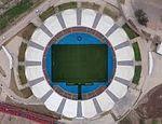 Albeta hoy inaugura el Madre de Ciudades ¿estadio domado? publicado en Info