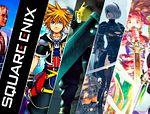 📌Square Enix: la trayectoria de una gran compañía published in Loaded Games ☣ 1.300