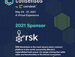 ¡Del 24 al 27 de mayo será el Consensus 2021! published in Crypto