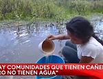 Formosa: Nenes tomando agua de charcos y embarazadas escondidas publicado en Info