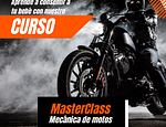 Curso de mecánica para motos VIP published in Hazlo tú mismo