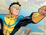 Invincible lanza su primer tráiler completo publicado en TV, películas y series