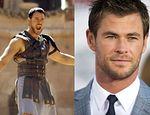 Gladiador 2: Chris Hemsworth podría protagonizar la secuela del film  published in Algo de Cine y TV ✪ 1.900