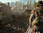 Director de Days Gone habló sobre secuela, mundo abierto cooperativo published in Juegos