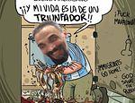 El ARGENTINO tiene una obsesión con el `irse del Pais como solución... publicado en Offtopic