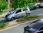 Discusión de transito: Hombre muere luego de ser arrastrado 300 mts publicado en Offtopic
