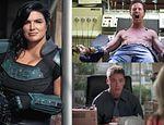 📌Gina Carano, Robert Downey Jr y otros actores despedidos c/ polémica publicado en Algo de Cine y TV ✪ 1.800