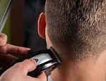 Cómo cortar el pelo de un hombre con máquina  published in Hazlo tú mismo