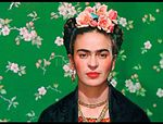 National Geographic prepara el estreno de Frida Kahlo publicado en Algo de Cine y TV ✪ 1.800