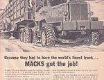 Mack, la marca de camiones para caminos extremos published in Archivo de autos