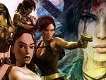 📌Aniversario de Tomb Raider: Los mejores juegos de Lara Croft published in Loaded Games ☣ 1.400
