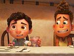 """""""Luca"""": la nueva película de Disney - Pixar published in Algo de Cine y TV ✪ 1.800"""