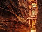📌Petra: una joya en el desierto de Jordania published in Un Lugar en el Mundo ✈ 1.700