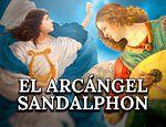 El Arcángel Sandalphon, El Ángel de la Música published in Offtopic