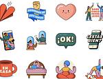 La mejor forma de hacer tus stickers published in Hazlo tú mismo