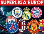 Superliga Europea, vos Lince sabio que sabes de futbol, ¿si o no? published in Deportes