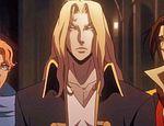 Temporada final de la serie animada Castlevania se estrenará en mayo published in Manga y Anime
