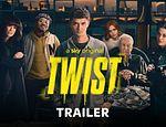 """¡Trailerazo!: """"Twist"""". Aca. publicado en Info"""