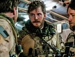 "Chris Pratt protagonizará ""The Tomorrow War"": ¿cuándo se estrena? published in Algo de Cine y TV ✪ 1.900"