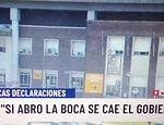 Se viene el Nisman 2, Gines apreto al gobierno publicado en Offtopic