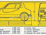 Puelche Iguana de 1973 published in Archivo de autos