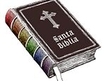 La Biblia - Nuevo Testamento - Carta a los galatas, capítulo 6 publicado en Info