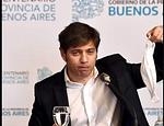 Kicillof quiere volver a la Fase 1 domados los bonaerense  published in Info