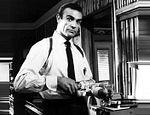 Cómo preparar un buen martini al mejor estilo de James Bond published in La Caja de Pandora Ω 9.800