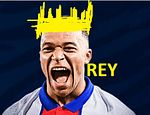 Vos que sabes de Futbol, quienes son los 3 mejores jugadores del Mundo publicado en Deportes