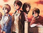 Lanzan una petición para que reescriban el final de Shingeki no Kyojin published in Manga y Anime