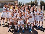 Chile: La Roja femenina clasifica a los Juegos Olímpicos published in Deportes