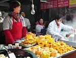 📌Xiaolongbao y selfieccino: Comida callejera de Shanghái published in Un Lugar en el Mundo ✈ 1.700