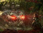 Horizon: Forbidden West llegará en 2021 sin retrasos según PlayStation publicado en Juegos