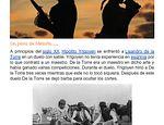 Prohibición de enfrentarse a duelo en Argentina publicado en Info