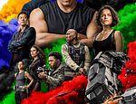 """Se presenta un impresionante trailer de """"Fast & Furious 9"""" publicado en TV, películas y series"""