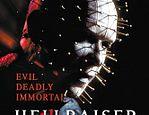 vieron esta tremenda película? helraiser VI hellseeker publicado en TV, películas y series