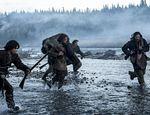 """La película """"El Renacido""""sirve de inspiración para lo nuevo de Marvel publicado en Algo de Cine y TV ✪ 1.800"""