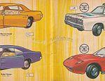 Catálogo de la Serie King Size de Matchbox del año 1970 publicado en Archivo de autos