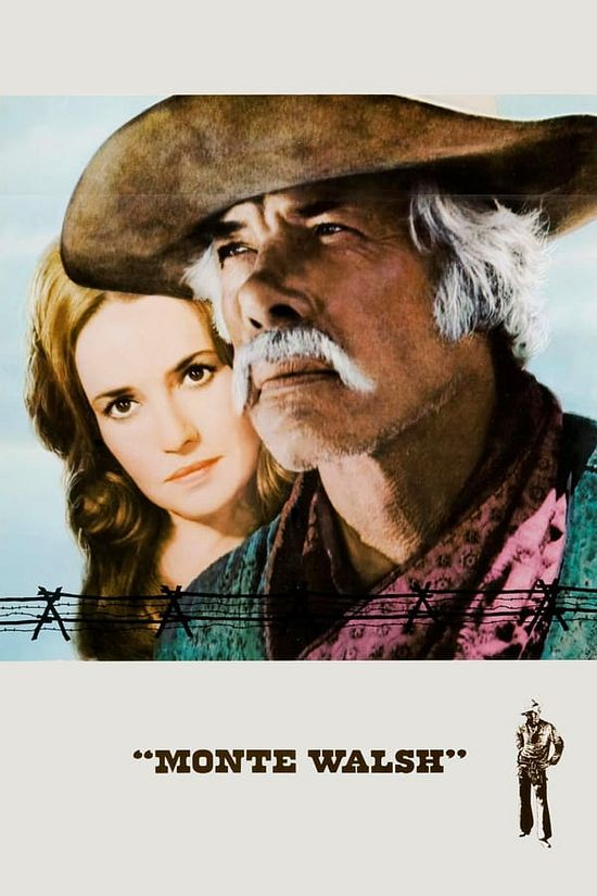 Monte Walsh (1970) castellano online publicado en TV, películas y series