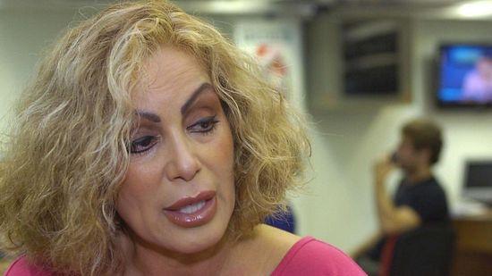 La vida de Beatriz Salomón -Crónica de una traición televisada- published in Noticias