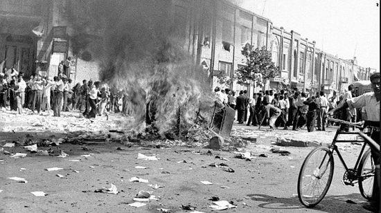 Cuando EEUU derrocó a la primera democracia en Irán published in Info