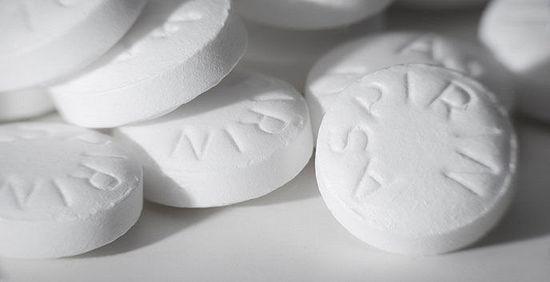 Expertos recomiendan reducir el uso de la aspirina para prevenir infar published in Salud y bienestar