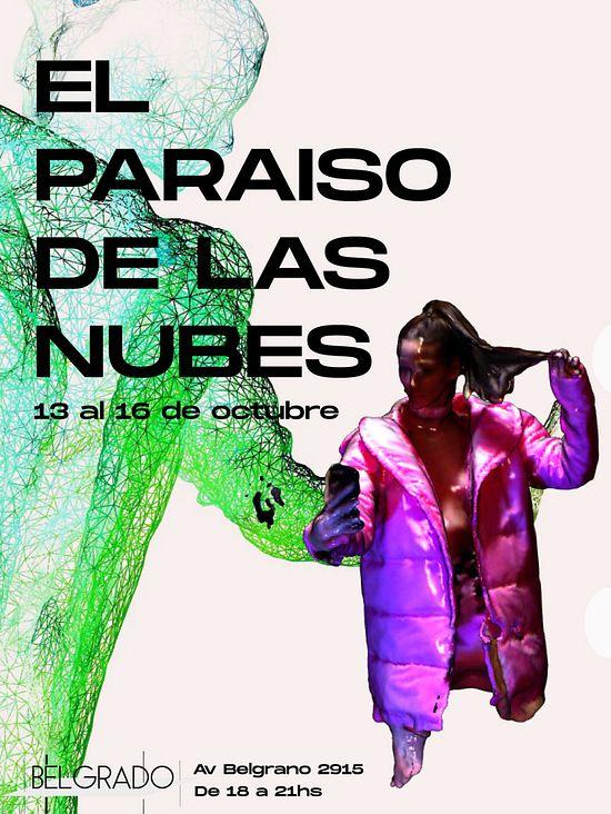 """Muestra """"El paraíso de las nubes"""" published in Arte"""