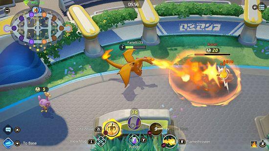 Los mejores Pokémon para Pokémon Unite [TIER LIST] published in Juegos