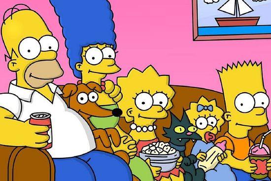 Los Simpson: Lista d Spotify q tiene todas las canciones d la serie published in La Caja de Pandora Ω 9.900