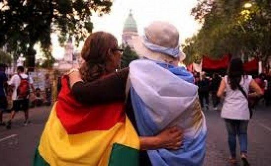 Miles de argentinos huyen hacia Bolivia en busca de oportunidades published in Economía y negocios
