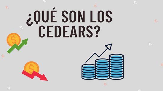 ¿CONVIENE AHORRAR EN CEDEARS?  published in Economía y negocios