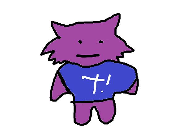 concurso: mi mascota para taringa! lincensito bug4 published in Humor