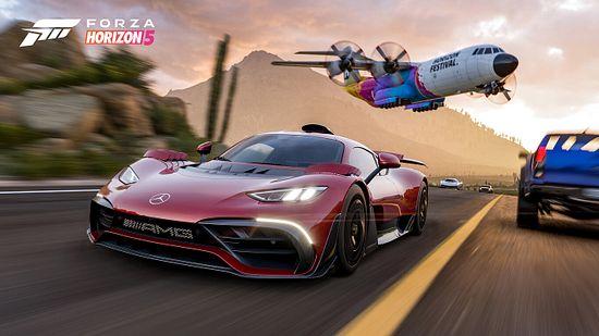 📌Forza Horizon 5 es lo más next-gen que he jugado published in Loaded Games ☣ 1.800