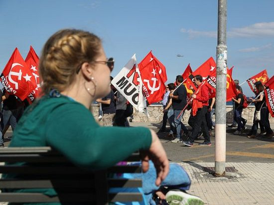 Italia: proponen una ley para prohibir completamente el comunismo published in Info